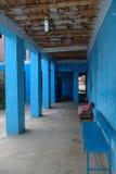 Casa de judíos pobres Imagen de archivo libre de regalías