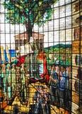 Casa de Juntas Historic Building Royalty Free Stock Photography