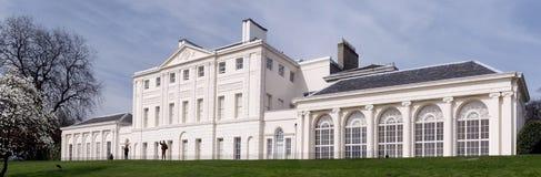 Casa de Kenwood Imagenes de archivo