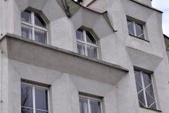 Casa de Kovarovic Fotos de Stock
