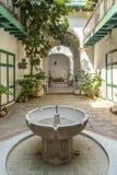 Casa de la Arabes, Havana, Cuba #1 Imagens de Stock Royalty Free