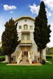 Casa de la familia Fotos de archivo