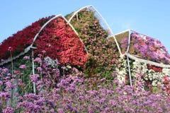 Casa de la flor Foto de archivo