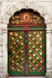 Casa de la fraternidad de espinillas, Tallinn Foto de archivo libre de regalías
