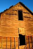 Casa de la granja foto de archivo libre de regalías