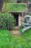 Casa de la hierba Fotos de archivo