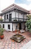 Casa de La Moneda Bogota Colombia Royalty Free Stock Photography