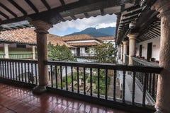 Casa De La Moneda Bogota Colombia Stock Photos