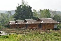 Casa de la naturaleza Fotografía de archivo