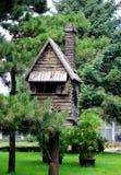 Casa de la paloma Imagen de archivo libre de regalías