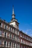 Casa de la Panaderia, Madrid Stock Image