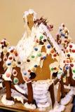 Casa de la torta Fotografía de archivo libre de regalías