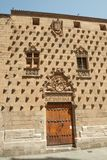Casa de Las Conchas Royalty Free Stock Image