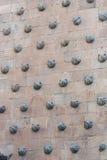 Casa de las Conchas en Salamanca, España Fotografía de archivo
