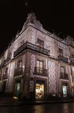Casa de Los Azulejos Photos libres de droits