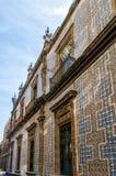 Casa de los Azulejos Royalty Free Stock Image