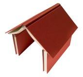 Casa de los libros Imágenes de archivo libres de regalías