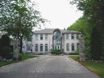 Casa de lujo Imagen de archivo
