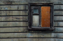 Casa de madera típica en Tallinn Fotografía de archivo libre de regalías