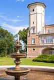 Casa de mansión Imagenes de archivo