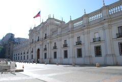 Casa de Moneda Royalty Free Stock Photography