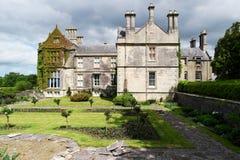 Casa de Muckross Imagenes de archivo