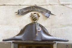 Casa de Napoleons Fotografía de archivo