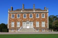 Casa de Newbridge Imagen de archivo libre de regalías