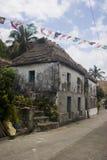 Casa de piedra Imagen de archivo
