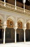 Casa de Pilatos palace, Seville, Spain Stock Photography