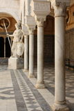 Casa de Pilatos in Seville Royalty Free Stock Photo