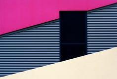 Casa de praia Imagens de Stock