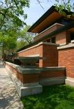 Casa de Robie de Wright Fotos de archivo libres de regalías