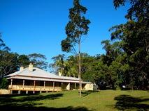 Casa de Roto, Maquarie portuário Foto de Stock
