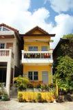 Casa de Samui Imagem de Stock