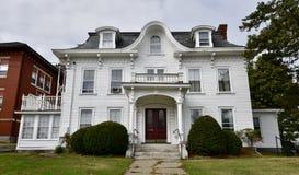 Casa de Sargent-Roberts Fotos de archivo