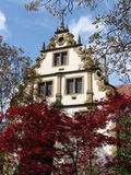 Casa de Schoental Foto de Stock