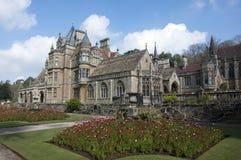 Casa de señorío de Tyntesfield Imagen de archivo libre de regalías