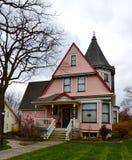 Casa de Sievert Imagen de archivo libre de regalías