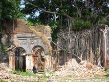 Casa de Taki Richman Fotografia de Stock Royalty Free