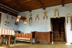 Casa de Transilvania imagenes de archivo