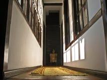 Casa de Turquía dentro Fotografía de archivo libre de regalías