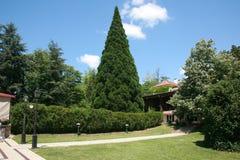 Casa de vacaciones Imagen de archivo