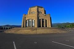 Casa de Vista Imagen de archivo libre de regalías