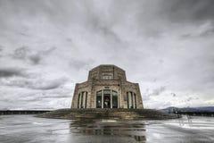 Casa de Vista en punta de la corona Imagen de archivo