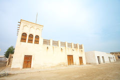 Casa de Wakra del Al Imagenes de archivo