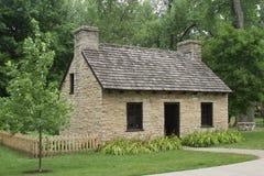 Casa de William Morris imagem de stock