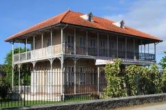 Casa de Zevallos Fotos de archivo