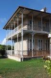 Casa de Zevallos Foto de archivo