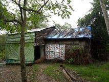 Casa deficiente Imagens de Stock Royalty Free